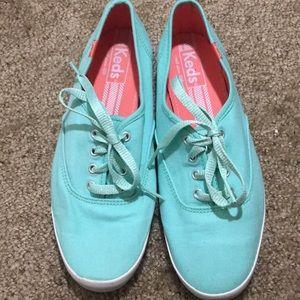Keds Womens Aqua Shoe